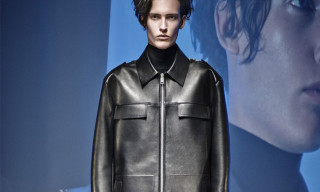 Balenciaga Fall/Winter 2014 Collection