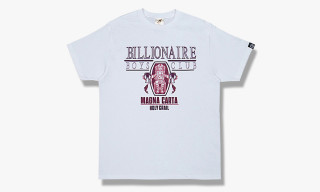 "Billionaire Boys Club x Jay Z ""Magna Carta Holy Grail"" T-Shirt"