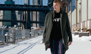 (capsule) New York Fall/Winter 2014 Shoot by Buttles