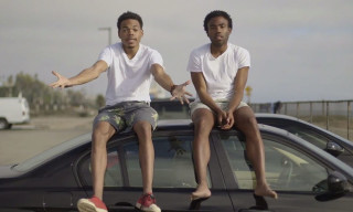 "Watch the Music Video for Childish Gambino's ""The Worst Guys"" feat. Chance The Rapper"