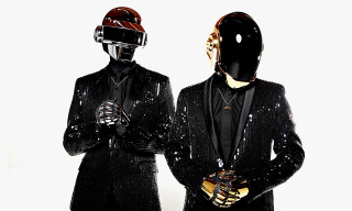 Daft Punk to Perform with Stevie Wonder at the 2014 Grammys