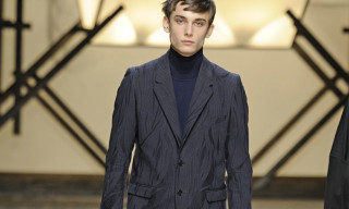 Damir Doma Fall/Winter 2014 Collection