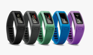Garmin vívofit – A New Fitness Band