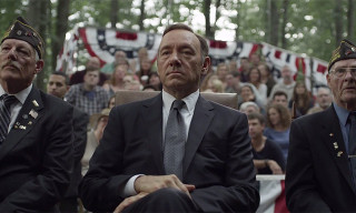 Watch the Second Trailer for 'House of Cards' Season 2