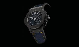 Hublot Big Bang Jeans Chronograph