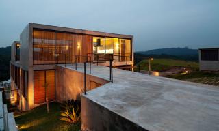 Itahye Residence by Apiacas Arquitetos