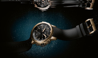 IWC Aquatimer Watches for 2014