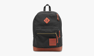 JanSport x HUF Right Pack