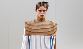 J.W. Anderson Fall/Winter 2014 Collection