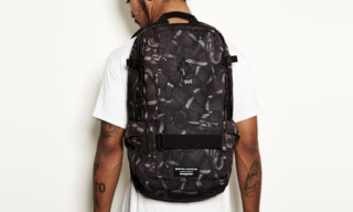 Marcelo Burlon x Eastpak Accessory Collection