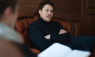 Highsnobiety Q&A | Metronomy Talks Love Letters, Raising the Bar and More