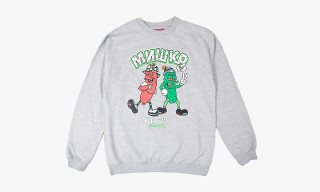 Mishka x Katz's Deli Capsule Collection