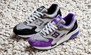 "New Balance 1600 ""Black and Purple"" Pack"