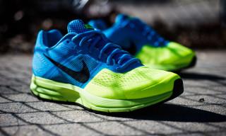 Nike Air Pegasus+ 30 – Vivid Blue/Volt
