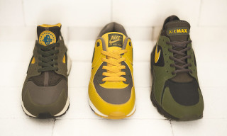 """Nike """"Army & Navy"""" Pack – size? Exclusive"""