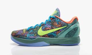"""Nike Kobe 6 """"Prelude"""""""