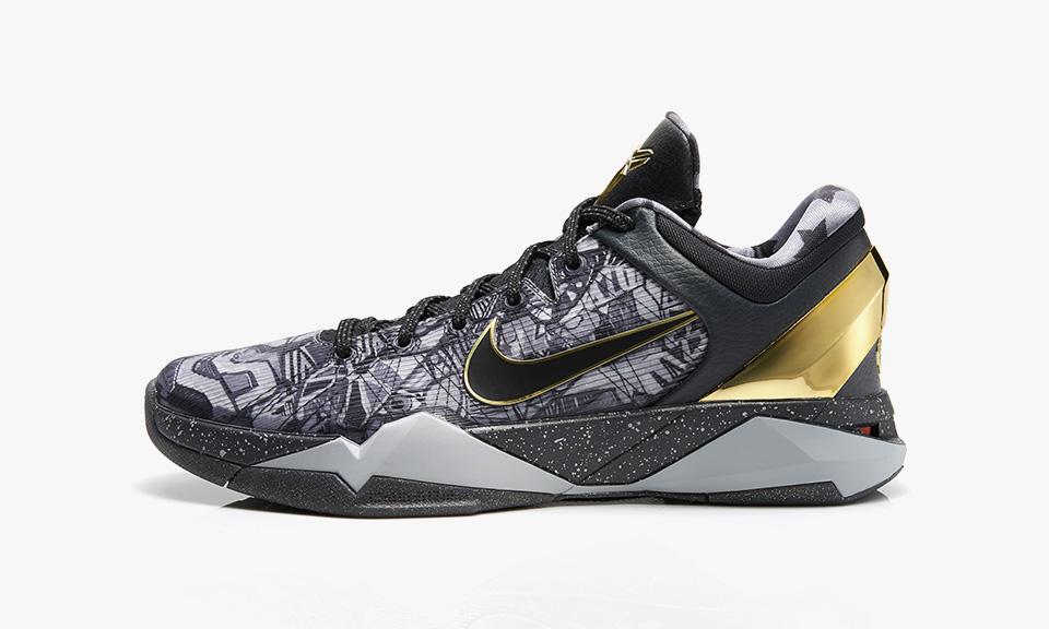 wholesale dealer 6041b c7e4d Nike Kobe 7 Prelude