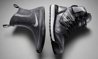"Nike LunarTerra Arktos ""Metallic Dark Grey"""