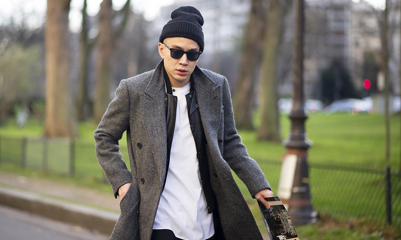Paris Fashion Week Fw 2014 Street Style Report Part 2 Highsnobiety
