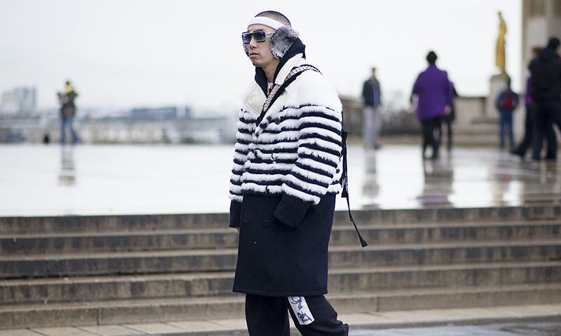 Paris Fashion Week Fall Winter 2014 Street Style Report Highsnobiety