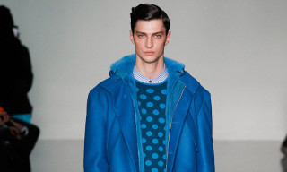 Richard Nicoll Fall/Winter 2014 Collection
