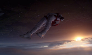 Watch This Stunning Skydiving Commercial for Sony's Alpha 7 Cameras