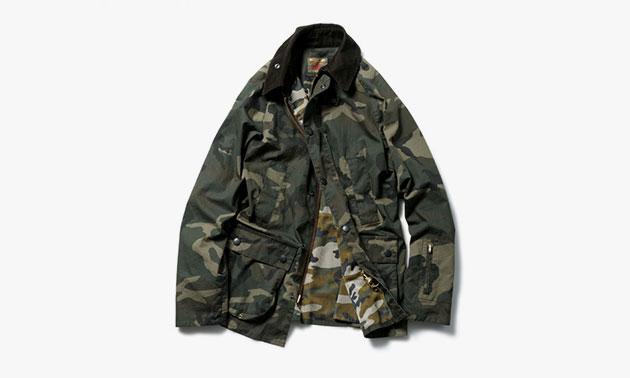 Psychedelic Jacket