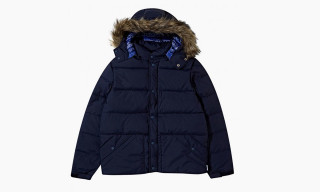 Stussy x Penfield Bowerbridge Jacket