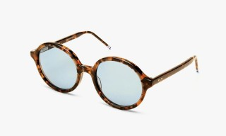 Thom Browne Fall/Winter 2014 Eyewear Collection