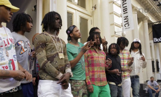 Watch Episode 2 of 'Welcome to Chiraq' feat. Chief Keef in NYC