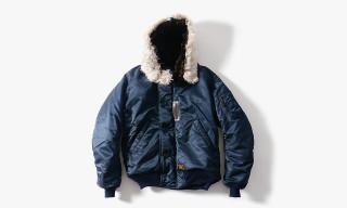 WTAPS N-2B Jacket