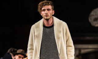 Billy Reid Fall/Winter 2014 Collection