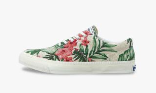 Converse Skidgrip Tropics Pack