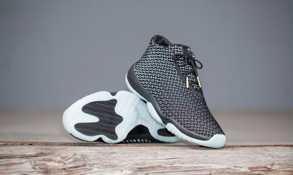new arrivals 0e62d 7620a jordan future premium glow red