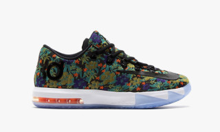 "Nike KD VI EXT ""Floral"""