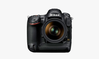 Nikon Announces D4S DSLR with ISO 409,600