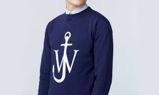 MR PORTER x J.W. Anderson Exclusive Collection