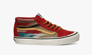 Vans Vault x Taka Hayashi Spring 2014 Collection