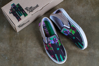 Vans Re-Releases Band Collaboration Sneakers at SXSW ...