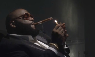 "Watch the Official Music Video for Rick Ross's ""Nobody"" feat. French Montana & Puff Daddy"