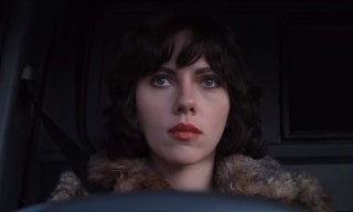 Watch the First Official Trailer for 'Under the Skin' starring Scarlett Johansson