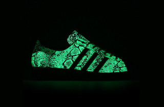 adidas Originals for atmos Superstar 80s G-SNK 7. By Marta Sundac in  Sneakers  Feb 23 e7c0d7dca