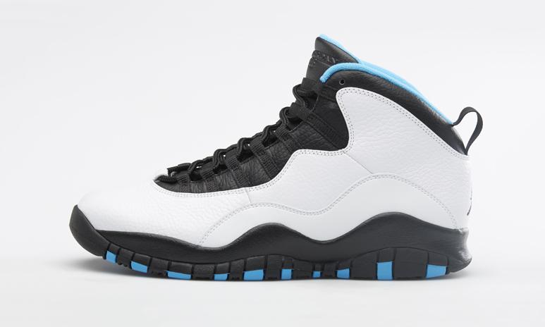 True blue 10s