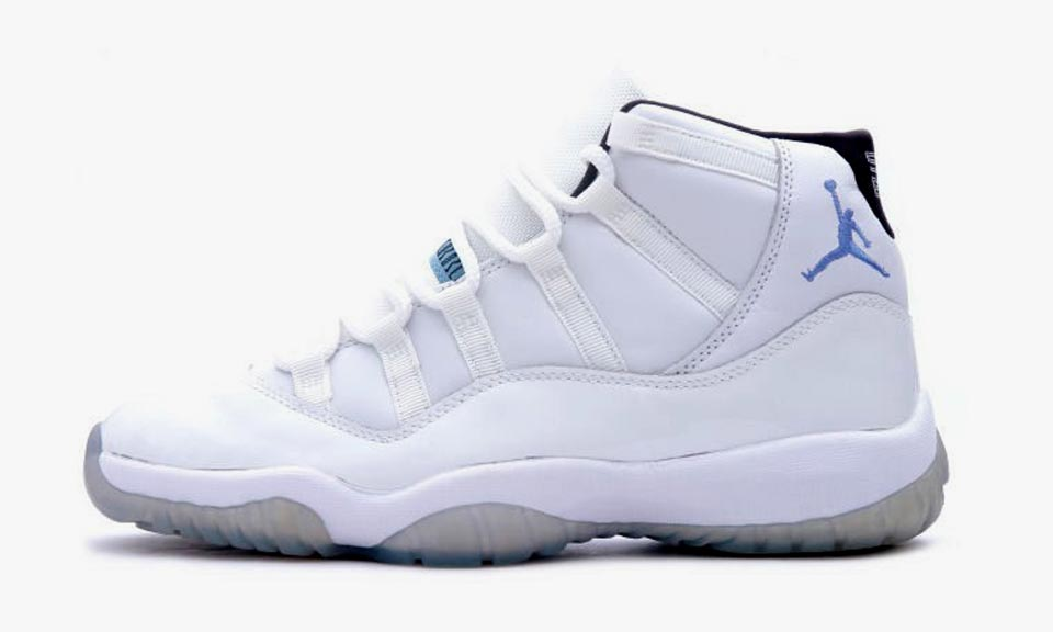 136e55e320d ... low price air jordan 11 retro columbia u2022 highsnobiety 963eb 5503d