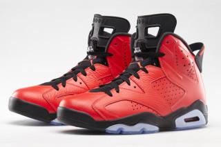 """Air Jordan 6 Retro """"Infrared 23"""""""