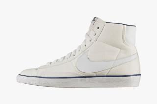 A.P.C. x Nike Blazer Hi