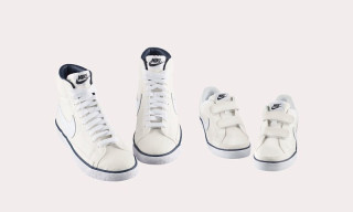 A.P.C. x Bonton x Nike Children's Sneaker Collection