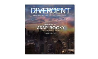 "Listen to A$AP Rocky's ""In Distress"" featuring Gesaffelstein"