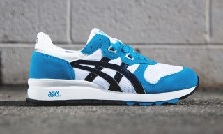 ASICS Gel Epirus Carolina Blue/Navy​