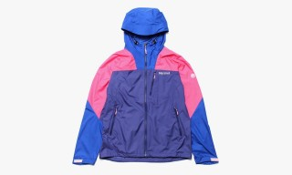 atmos x Marmot Wind Lite Shell Jacket